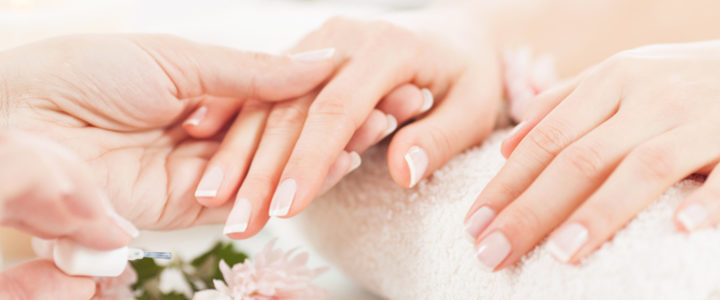 Find the Best Nail Salon in Richardson at Dal-Rich Towne Square