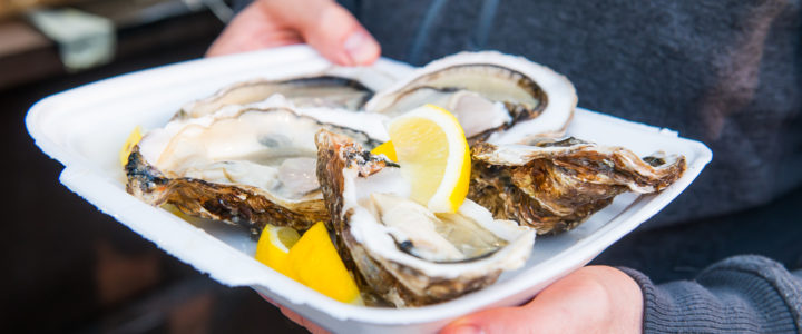 Find the Best Oyster Bar in Dallas at Big Shucks