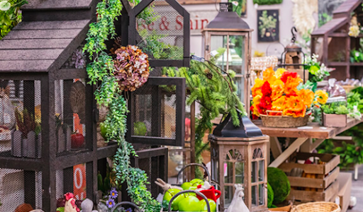 Find the Best Antique Mall in Richardson at Cottonwood Market