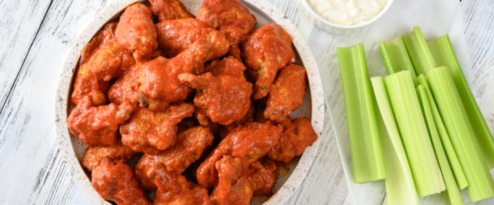 Find the Best Wings Restaurant in Dallas at Wing Bucket