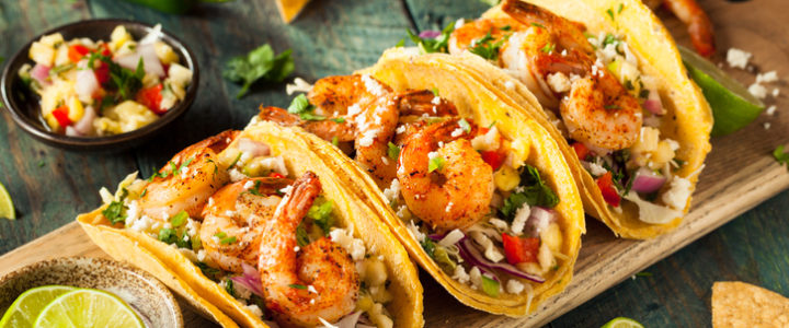 Find the Best Tex-Mex Restaurant in Richardson at Tacos y Mas