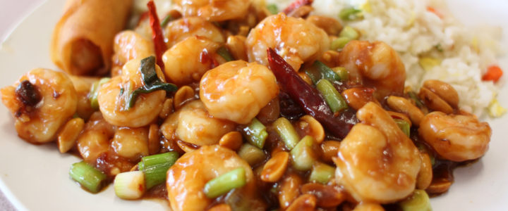 Find the Best Chinese Food in Richardson at Imperial Cuisine